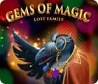 Gems of Magic: Lost Family gioco