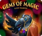Gems of Magic: Lost Family gioco
