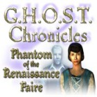 G.H.O.S.T Chronicles: Fantom of Renaissance Fair gioco