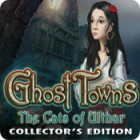 Ghost Towns: The Cats of Ulthar Collector's Edition gioco