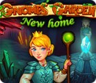 Gnomes Garden: New home gioco