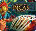 Gold of the Incas Solitaire gioco