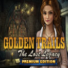 Golden Trails 2: The Lost Legacy Collector's Edition gioco
