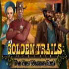 Golden Trails: The New Western Rush gioco