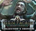 Grim Facade: A Deadly Dowry Collector's Edition gioco