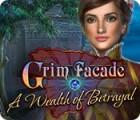 Grim Facade: A Wealth of Betrayal gioco