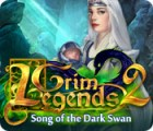Grim Legends 2: Song of the Dark Swan gioco