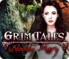 Grim Tales: Bloody Mary gioco