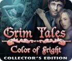 Grim Tales: Color of Fright Collector's Edition gioco