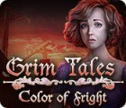 Grim Tales: Color of Fright gioco