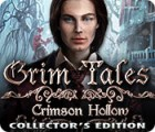 Grim Tales: Crimson Hollow Collector's Edition gioco