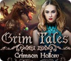 Grim Tales: Crimson Hollow gioco