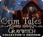 Grim Tales: Graywitch Collector's Edition gioco