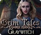 Grim Tales: Graywitch gioco