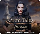 Grim Tales: Heritage Collector's Edition gioco