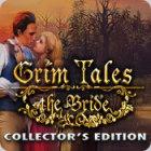 Grim Tales: The Bride Collector's Edition gioco