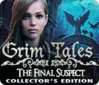 Grim Tales: The Final Suspect Collector's Edition gioco