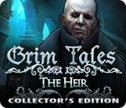 Grim Tales: The Heir Collector's Edition gioco