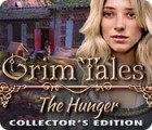 Grim Tales: The Hunger Collector's Edition gioco