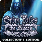 Grim Tales: The Legacy Collector's Edition gioco