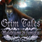 Grim Tales: Maledizione di famiglia gioco