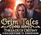 Grim Tales: Threads of Destiny Collector's Edition gioco