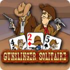 Gunslinger Solitaire gioco