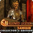 Hallowed Legends: Samhain Collector's Edition gioco
