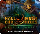 Halloween Chronicles: Cursed Family Collector's Edition gioco