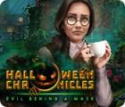 Halloween Chronicles: Evil Behind a Mask gioco