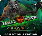 Halloween Chronicles: Monsters Among Us Collector's Edition gioco