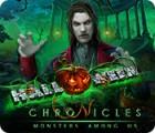 Halloween Chronicles: Monsters Among Us gioco