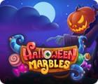 Halloween Marbles gioco