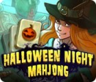 Halloween Night Mahjong gioco