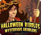 Halloween Riddles: Mysterious Griddlers gioco