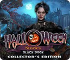 Halloween Stories: Black Book Collector's Edition gioco