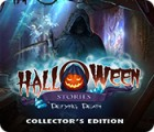 Halloween Stories: Defying Death Collector's Edition gioco