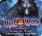 Halloween Stories: Horror Movie Collector's Edition gioco