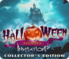 Halloween Stories: Invitation Collector's Edition gioco