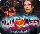Halloween Stories: Invitation gioco