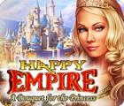 Happy Empire: A Bouquet for the Princess gioco