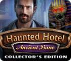 Haunted Hotel: Ancient Bane Collector's Edition gioco