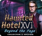 Haunted Hotel: Beyond the Page Collector's Edition gioco