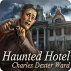 Haunted Hotel: Charles Dexter Ward gioco