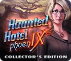Haunted Hotel: Phoenix Collector's Edition gioco