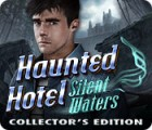 Haunted Hotel: Silent Waters Collector's Edition gioco