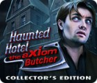 Haunted Hotel: The Axiom Butcher Collector's Edition gioco