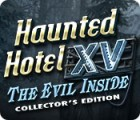 Haunted Hotel XV: The Evil Inside Collector's Edition gioco