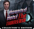 Haunted Hotel: The Thirteenth Collector's Edition gioco