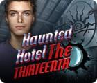 Haunted Hotel: The Thirteenth gioco